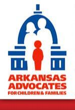 Arkansas Advocates for Children and Families Logo